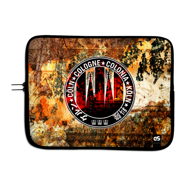 COLONIA COLOGNE - Universal Laptop Sleeve